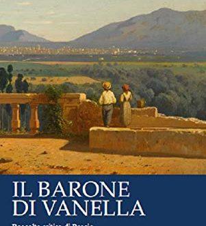 """RACCOLTA CRITICA DI KATEUAN ZIFOR DELLE POESIE INEDITE  """"IL BARONE DI VANELLA""""di Vincenzo Errante  Bertoni Editore"""